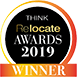 Management Mobility Consulting was recognized as the Relocation Service Provider of the Year 2019
